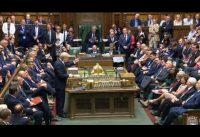 Parlamento Británico: 5 preguntas atemporales que todo politico deberia contestar.-