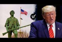 Trump en la ONU : los que buscan desde el poder conformidad, dominio y CONTROL