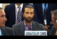 """El """"Hijo de HAMAS"""" ATACA de NUEVO en el Consejo de Derechos Humanos de ONU.-"""