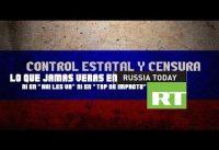 La Internet en Rusia: Control Estatal y Censura, siguiendo el Modelo Chino.-