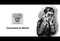 Pacto a 3 Kafkiano en Madrid: Vox no quiere a Ayuso, C´s no quiere a Vox, PP con mochila de plomo.-