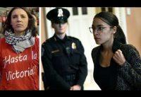 Alexandria Irene Ocasio Montero-Cortez: Casoplón y Trump Impeachment.-