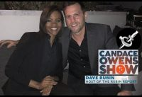 Candance Owens con Dave Rubin: Piramide de Oprimidos y Rubin se Confiesa.-