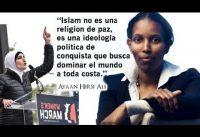 Ayaan Hirsi: La Mujer Que Desafió al Islam (y a Linda Sarsour).-