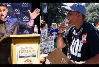 BEN SHAPIRO en BERKELEY : La Izquierda Universitaria | Charla Completa.-