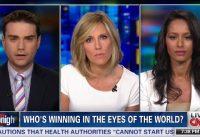 Ben Shapiro es llamado: *FASCISTA* en un DEBATE en CNN...