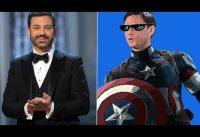 Ben Shapiro tiene algo para decirle a Jimmy Kimmel...