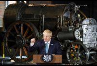 Boris Johnson: La Simetría que Funciona.-