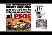 La PSOE de la mano con Nacionalistas-Regionales, Secesionistas y Pro-Etarras para mantener PODER.-