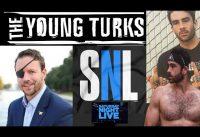Dan Crenshaw le contesta a los YOUNG TURKS y a SNL....