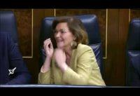 Abascal no deberia poder ni hablar. Pisarello unido a Ilhan Omar. Rivera contra la banda PSOE.-