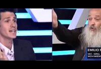 Ivan Carrino vs Izquierdistas/Peronistas/Kirchneristas y afines en el 1er año de Gob de Macri.-