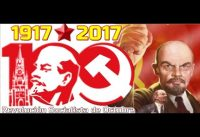 Aplastante Lección de Historia para quienes AUN *CELEBRAN* la REVOLUCIÓN Bolchevique .-