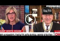 El *NO* mas INCOMODO de CNN sobre TRUMP y RUSSIA.-