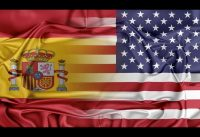 Que tienen en común la bandera de USA y ESPAÑA? Son Imperialistas y Fascistas!