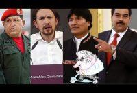El ETERNO Problema de la Izquierda Revolucionaria con la Democracia LIBERAL.-