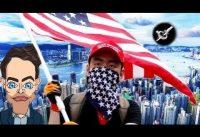 PJWatson: Las protestas en Hong Kong contra la amenaza existencial que viene desde CHINA.-