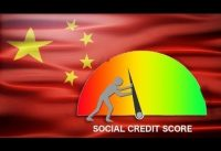 Explicación Básica del Orwelliano Sistema Social de Puntos en CHINA.-