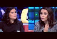 """Feminista Indignada: """"ERES una NEGACIONISTA del PATRIARCADO!"""".-"""