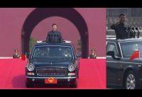 FJL: China, Estado Totalitario Digital Refundado en TIANANMEN '89.-