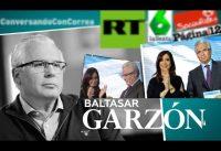 FJLosantos: Baltasar Garzón y el PSOE de ayer, de hoy y de siempre....