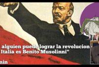 FJLosantos: Lenin, Propaganda, Inflación, Hambre y Poder.-