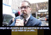 Gavin MCCINESS: Motivos por los cuales la IZQUIERDA ODIA a MiLO.-