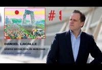 Daniel Lacalle: Economistas Liberales frente a la Utopia Mágica Socialista.-