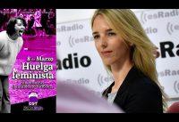 Manifiesto de Mujeres contra la Huelga Feminista + *INTENSO* Debate Posterior.-