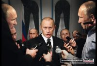 Sincericidio de un periodista: la libertad de prensa en Rusia (today) desde adentro.-