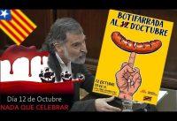 """NacionalCatalanista: El Plan de las Longanizas contra el """"Genocidio"""" Hispano.-"""