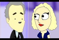 Jordan Peterson *vs* Feminista Britanica en 1 minuto.-