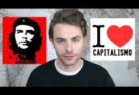 El Malvado Capitalismo y El Bondadoso Socialismo, por Paul Joseph Watson.-