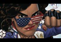La Agenda Progre en Marvel Comics, por Ben Shapiro.-