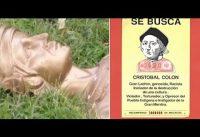 La *Memoria Histórica* quiere la cabeza de Cristobal Colón...