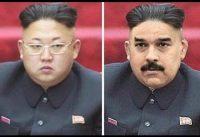 La Pieza Propagandistica de MADURO, que *Kim Jong Un* Envidiaria...