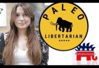 VanVallejo: Libertarianismo en la derecha politica y una diferencia con MiLEi.-
