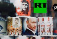 """Putin: """"Bolivar, Fidel Castro, Chavez y Che Guevara fueron LIBERTADORES de America"""""""