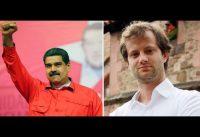 """Maduro *vs* Kaiser: El """"DERECHO"""" a la FELICIDAD..."""