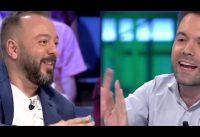 "Maestre vs JRRallo: ""Ser liberal es ser ANTI-SOLIDARIO"""