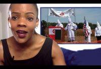 Me tengo que PREOCUPAR por el KKK???  por RedPillBlackGirl.-