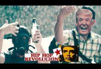 Mezcla de HipHop Socialista Revolucionario con Capitalista Liberal!