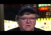 Michael Moore dice tener la fórmula para *aplastar* Trump en 2020.-