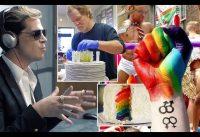 MiLo CONTRA el LOBBY: La Torta del Matrimonio GAY.-