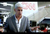 MiLO en CNN con los Cazafantasmas de Twitter.-