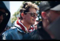 Milo Yiannopoulos: Qué impulsa a quienes se RADICALIZAN ideológicamente?