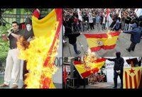 Nacionalismos Anti-Hispanos CARCOMEN a España.-