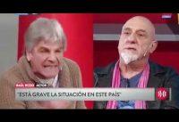 Actor Argentino *DESQUICIADO* Al Aire en Defensa del Gobierno de Cristina Kirchner
