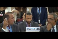 Palestino Ex-HAMAS Deja *ATONITA* a la ONU.-