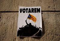 Pedro Insua explicando el SINSENTIDO de un referéndum en Cataluña.-